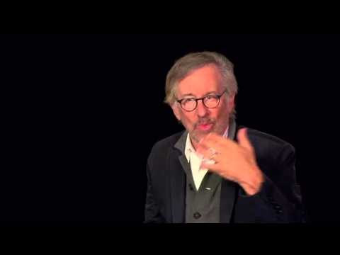 Bridge of Spies: Steven Spielberg on the Story & Tom Newman