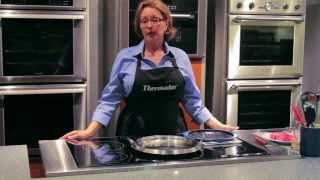 Cooking Tips - Thermador Induction Cooktops