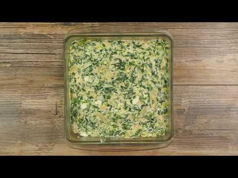 Applebee's Spinach Artichoke Dip Recipe