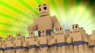 Roblox | NAKED CLONE ARMY - Clone Tycoon 2! (Roblox Adventures)