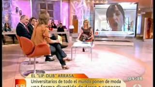 Eloisa de Diós EP Antena 3 27_11.wmv