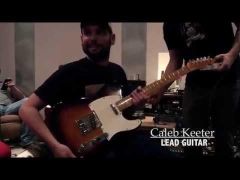 """Josh Abbott Band - """"Amnesia"""" Behind the Scenes"""