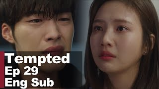 "Download Video Woo Do Hwan ""But I was serious too"" [Tempted Ep 29] MP3 3GP MP4"