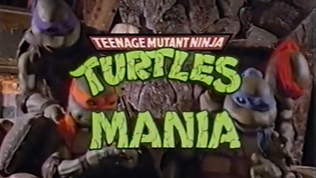 Download Behind The Shells Making Of Teenage Mutant Ninja Turtles Movie Highest Quality Full Documentary I II