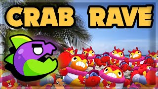 NEW RAMPAGE MODE & ALL the NEW Skins (CRAB TICK!!!) 🍊