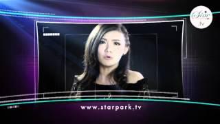 CRYSTAL 王雪晶 - StarPark.tv 《众星园视频》即将启动