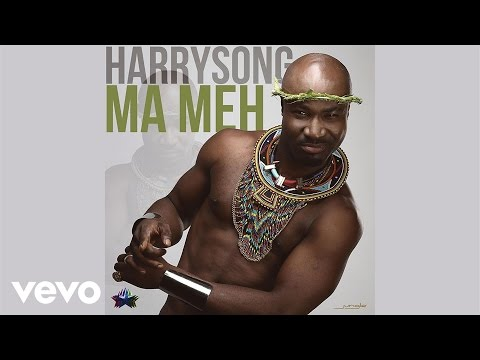 Harrysong – Ma Meh (Audio)