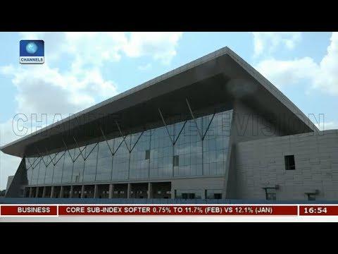 Special Report On Akanu Ibiam International Airport Enugu |Aviation This Week|