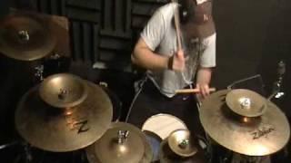 Nick Pierce- Improv Jam w/ Roland SPD-S