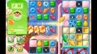 Candy Crush Jelly Saga Level 868