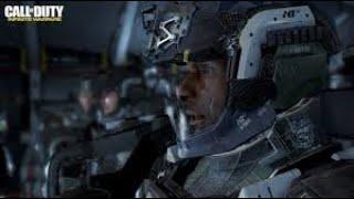 call of duty infinite warfare 2 ci bölüm