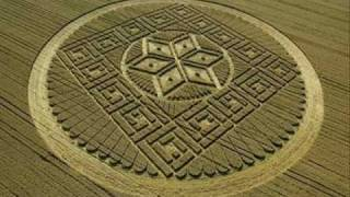 ATLANTIS VOYAGE with CROP CIRCLE UFO next frequency level 2012 ( LEVEL 1-10 COMPLETED )