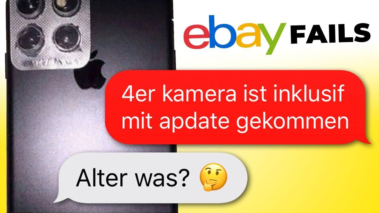 Lustige Ebay Chats