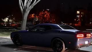 Next Level Automotive - Dodge Challenger Delivery for Victor Bolden Jr.