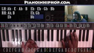 Piano Lesson | Future | Used to This