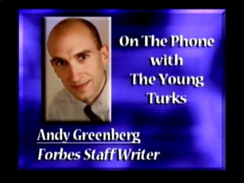 WikiLeaks Julian Assange Insight w/ Andy Greenberg