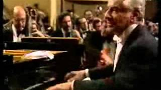 Bernstein performs on C Bechstein#1