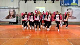 Rhythm & Style// Streetdance Contest 2011 Delmenhorst// 4. Platz