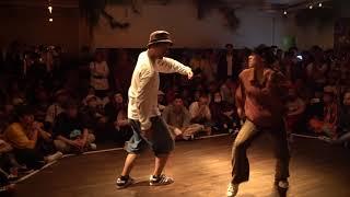 "GOMEX vs KONAMI FINAL at ""PATHOS"" ~EP1~ Lockin Solo Battle Jam&Party"