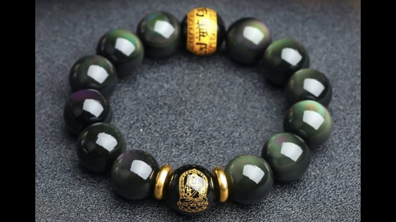 How wearing the Buddha can help you attract an incredible amount of good luck
