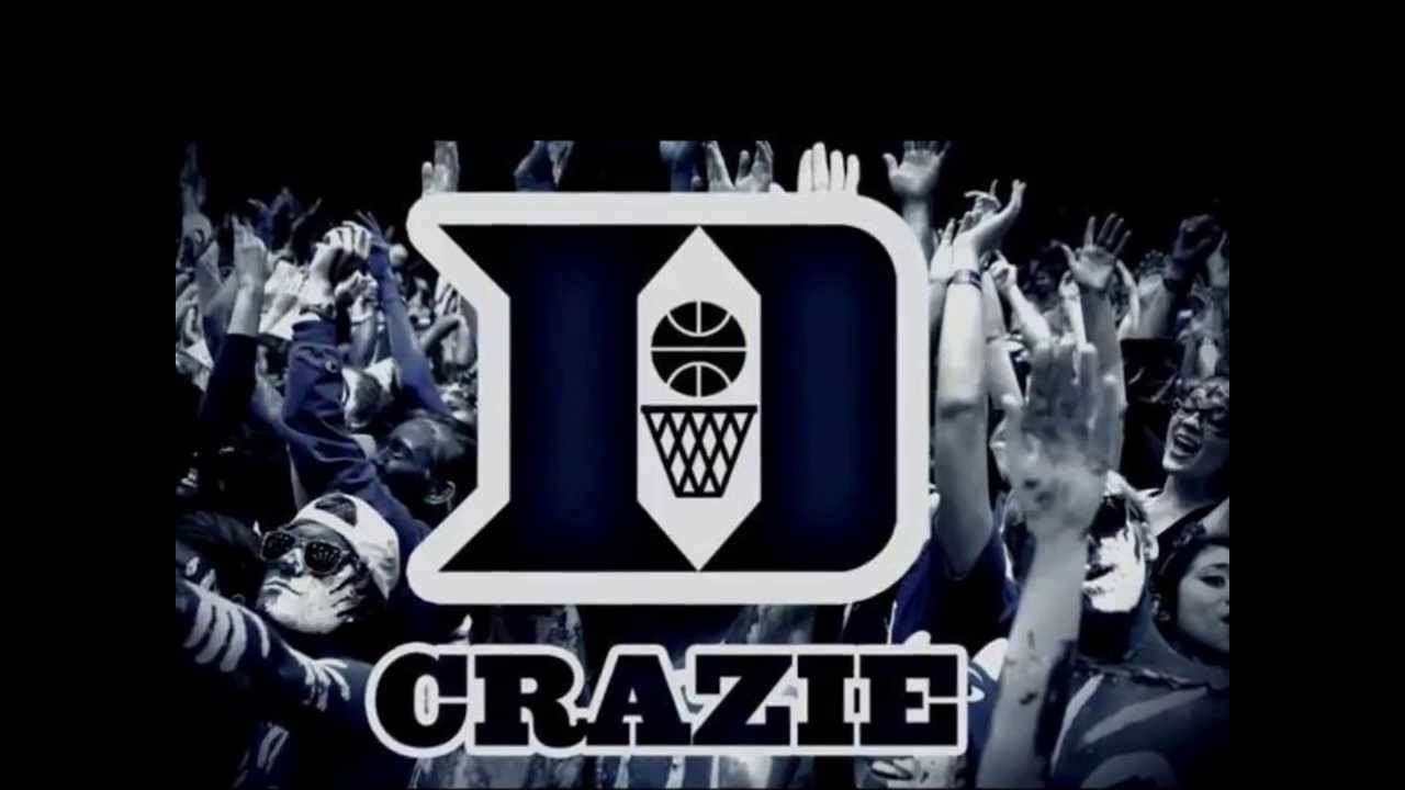 Lets Go Duke YouTube