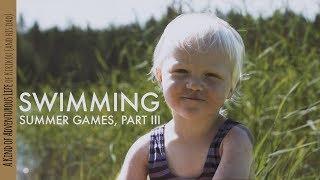 Swimming - Summer Games part III