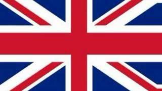 Imnul angliei