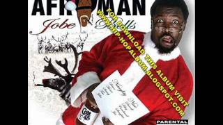 Watch Afroman Violent Night video