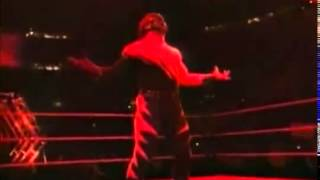 Kane Entrance Video (2000)