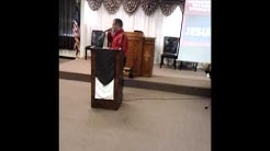 Iglesia Pentecostal Monte Sinaí- Jacksonville Fl.