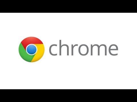 google chrome slow download fix