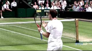 Andy Murray // I