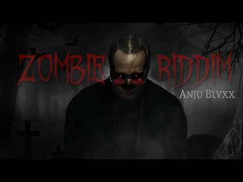 Zombie Riddim Mix (Dancehall Promo Exclusive)