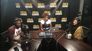 The Baltimore Bureau Podcast Show July 30, 2018