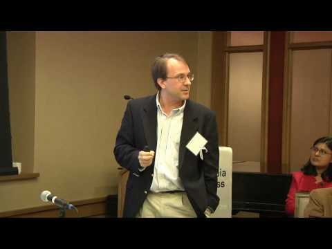 Jonah Rockoff and Douglas Staiger: Using Teacher Evaluation to Improve School Performance