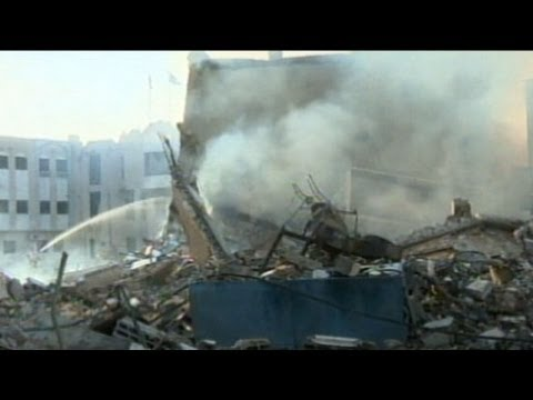 Hamas Fires Rockets at Jerusalem; Israel-Palestinian Conflict Escalates