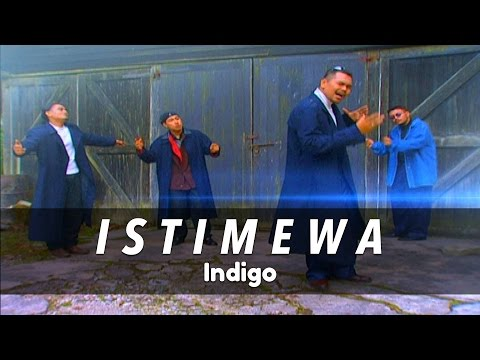Istimewa - INDIGO (Official MV)