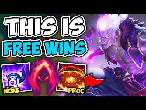 BRAND PASSIVE RESETS LUDEN'S PROC? THIS IS INSANELY OP AND NEEDS NERFED - League of Legends