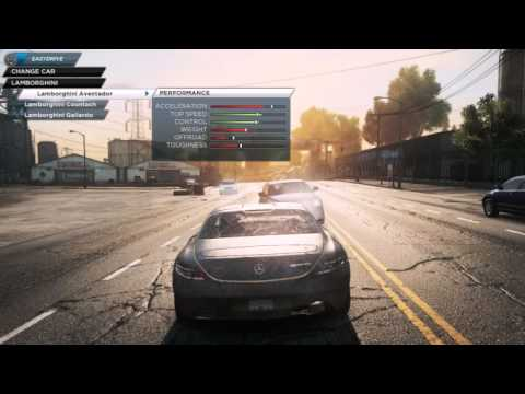 frame skip problem in nfs most wanted 2012 - Most Wanted Picture Frame