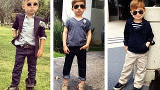 Dünyanın En Yakışıklı Çocuğu