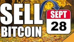 The EXACT Peak of Bitcoin Revealed | 2021 Crypto Moon Date