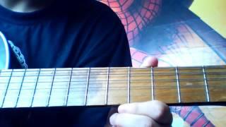 """Обучение игры на гитаре""""Конь""""-Группы """"Любэ"""""""