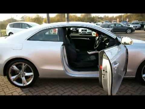 Audi A Sport TDI Quattro Coupe For Sale In Hampshire YouTube - Audi quattro coupe for sale