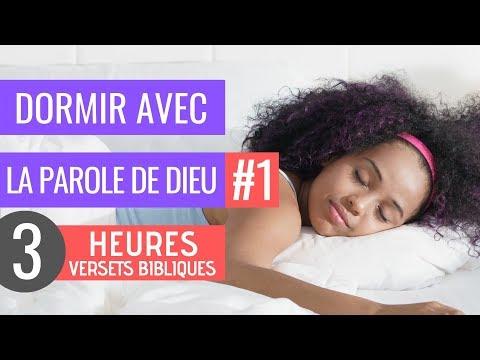 Verset Bibliques pour Dormir #1 - Dieu est Amour