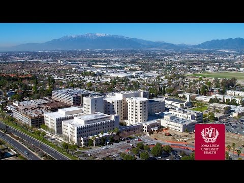 Quinquennial Report - Loma Linda University Health