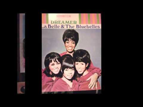 Patti LaBelle & The Bluebelles-Live- Down The Aisle.flv