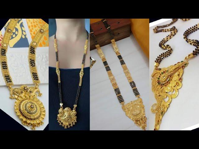 Designs mangalsutra 40 gold gram Mangalsutra Designs