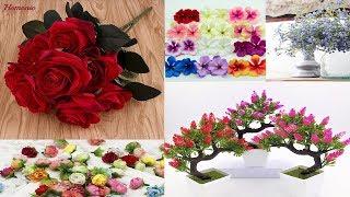 Искусственные цветы с Алиэкспресс /Покупки из Китая(, 2017-08-29T18:50:12.000Z)