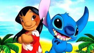 ЛИЛО И СТИЧ.Дисней.Disney аудио сказка: Аудиосказки-Сказки на ночь.Слушать сказки онлайн