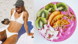 WHAT I EAT IN A DAY - Quick & Healthy Meal Ideas